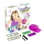 Набор косметики для девочек Nail Art