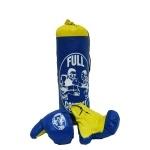 """Боксерский набор """"Full contact"""" маленький"""
