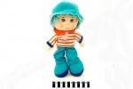 Кукла-мальчик мягкая