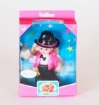 """Кукла Creation & Distribution """"Сьюзи - детки со стойкой"""""""