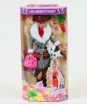 """Кукла Creation & Distribution """"Сьюзи знаменитость"""""""