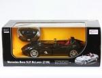 Машина р/у Mercedes-Benz SLR McLaren