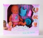 Кукла Falca, функциональный