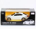 Машина р/у LEXUS IS 350
