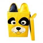Ящик для игрушек собака