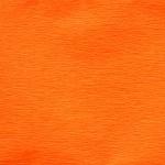 Бумага гофрированная флуоресцентная оранжевая