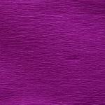 Бумага гофрированная флуоресцентная фиолетовая