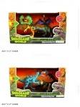 Игровой набор Парк с динозаврами