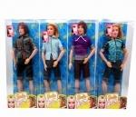 "Кукла шарниная мальчик ""Кен"""