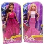 Кукла Barbie Розовая изысканность