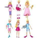 Міні-лялька Barbie серії
