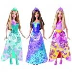 Принцесса Barbie серии Миксуй и комбинируй, в ассортименте