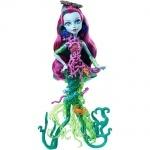 Кукла Monster High Подводный монстр из м/ф Большой монстров риф - оригинал