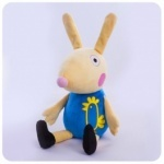 """Мягкая игрушка """"Кролик Рич 1"""""""