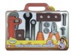 Набор детских инструментов мастера
