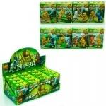 Фигурка Ninjago 2в1, блок
