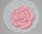 """Набор сделай мыло """"Цветная роза"""""""