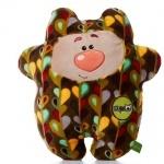 Мягкая игрушка Ведмедик Софтік