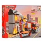 Конструктор пожарная часть
