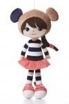 Мягкая кукла Надин, маленькая