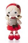 Кукла мягкая Аннэт, большая