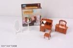 """Мебель """"Happy Family"""", письменный стол"""