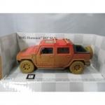 Джип Hummer H2 SUV