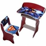 "Парта серии ""Супермен"""