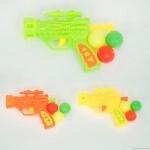 Пистолет с шариками