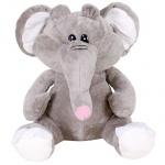 """Мягкая игрушка """"Слон 002"""""""