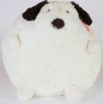 Мягкая игрушка Собачка круглая