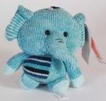 Мягкая игрушка Слон, 20см