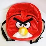 "Рюкзак Злые птицы ""Angry Birds"" Ред"