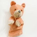 Кукольный театр Медведь