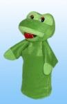 Кукольный театр Лягушка