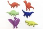 """Растишки """"Динозавры"""" - блок"""