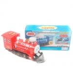 """Поезд """"Томас"""", ездит"""