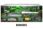 Автомат с водяными пулями