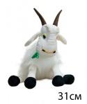 Мягкая игрушка Козочка, 25см