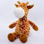 Мягкая игрушка Жираф сафари, 45см
