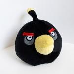 """Мягкая игрушка """"Angry Birds"""" - Бомб"""
