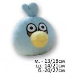 "Мягкая игрушка ""Angry Birds"" - Джим"