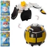 """Фигурка """"Pokemon Go"""", ловушка-шарик"""