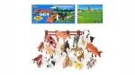 Животные домашние с игровым полем