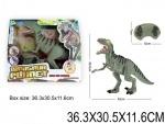 Р/У Динозавр свет, звук