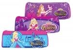 """Пенал-косметичка """"Princess"""", Принцессы"""