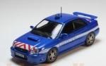 "Автомобиль ""Subaru impreza """