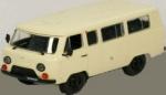 """Автомобиль """"УАЗ-452В"""""""