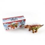 Динозавр игрушечный со светом и звуком