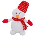 """Мягкая игрушка """"Снеговик"""""""